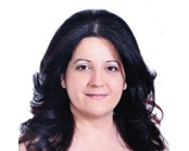 Mrs. Chantal Roustom
