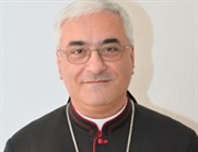 S. E. Mgr. Paul Abdul Sater