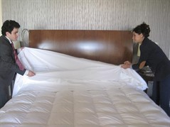Housekeeping Practical