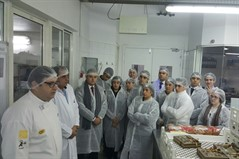 Sagesse Faculty of Hospitality Management at Sofil Catering