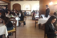 Open Doors at the Sagesse Faculty of Hospitality Management