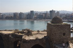 Field Visit:  Saida and Tyre
