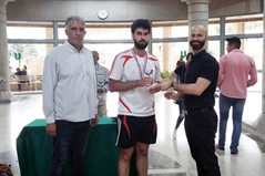 Sagesse Table Tennis Tournament