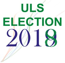 Elections 2018 - 2019