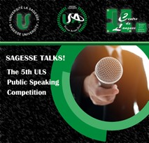 The 5th ULS Public Speaking Competition