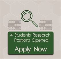 Call for more student involvement and research
