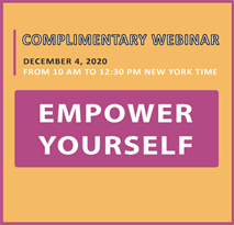 Register Now: Complimentary Webinar with Marcus Nobel!