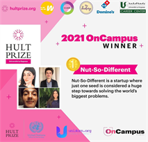 Hult Prize @ ULS 2021 Final Event