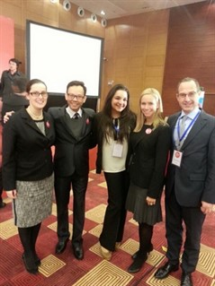 YHS 2014 in Switzerland